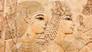 Tesoros del antiguo Egipto: La edad dorada (2016)