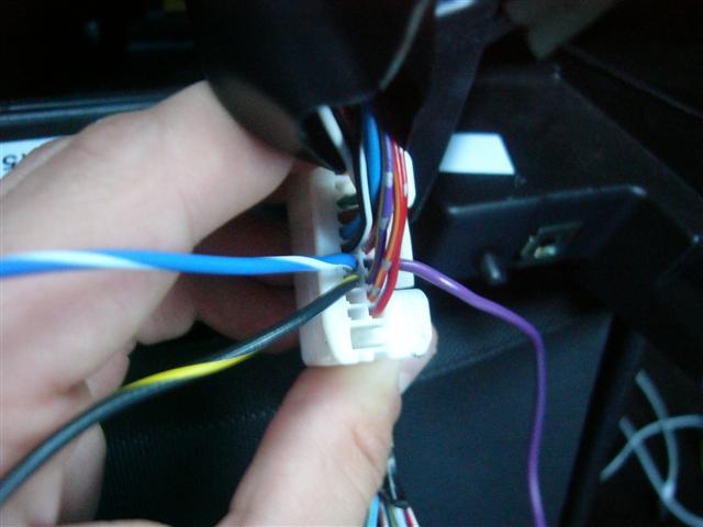 2011 Nissan Juke Radio Wiring Diagram