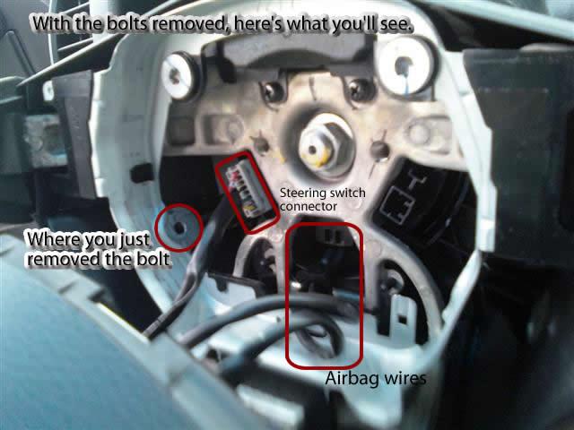 2013 Nissan Sentra Wiring Harness Diagram 2011 Left Side Steering Wheel Controls Not Working