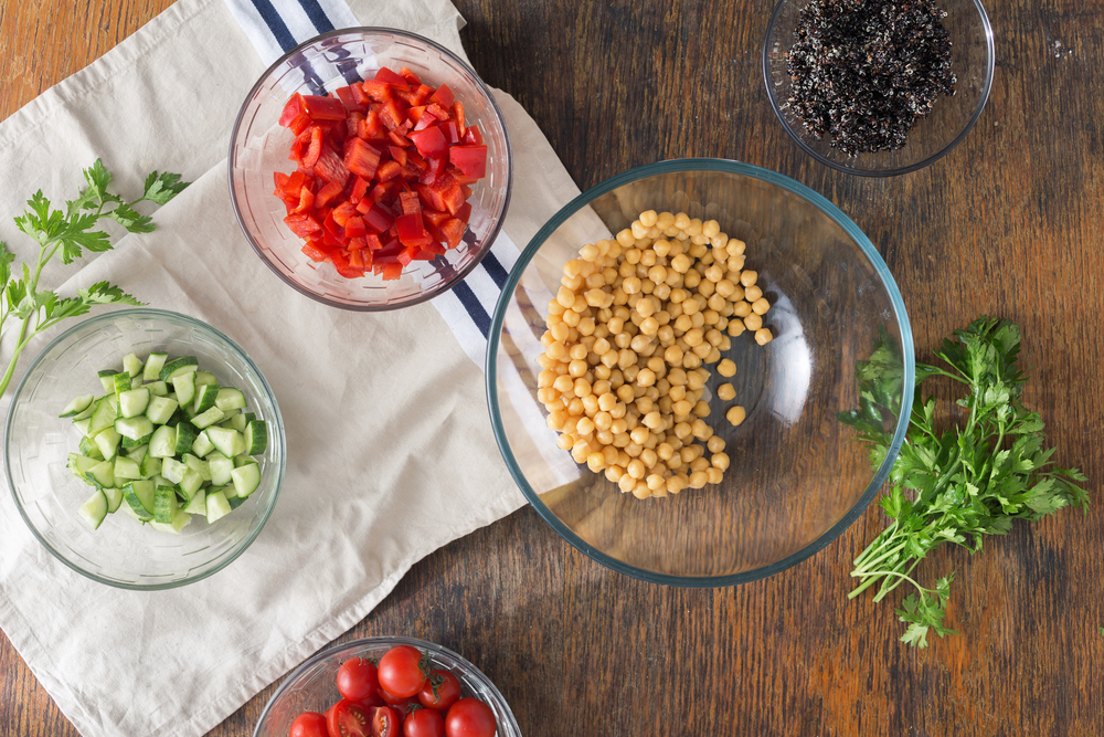 10 Nutritional Tips For A Healthier Summer On The Table