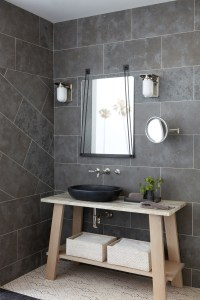The Revival of Wall-Mounted Bath Faucets | The Perfect Bath