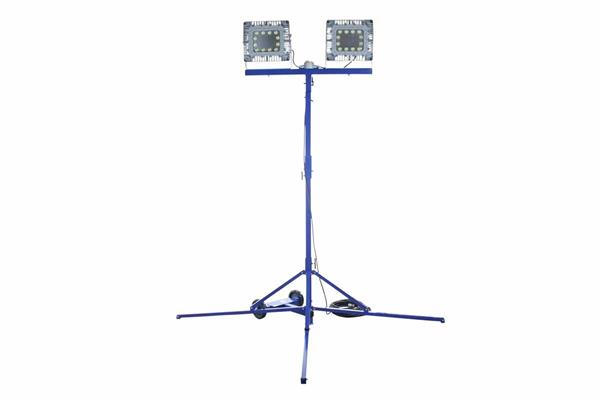 Larson Electronics Launched New Explosion-Proof LED Tower