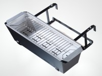 Balcony Grill  The Ideal BBQ For Apartment Dwellers