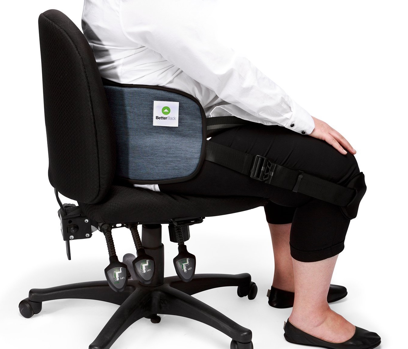 posture chair demo gym owner's manual the 10 best gadgets for pain relief you can buy in 2018