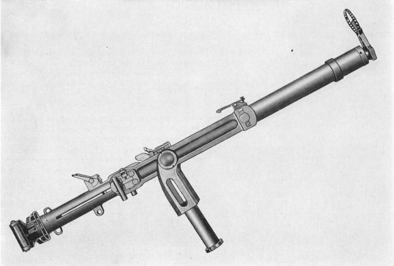 Las Armas De A Bordo De La Luftwaffe