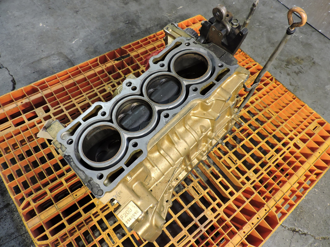 hight resolution of details about honda accord prelude dohc vtec mechanic special eng block jdm f20b free shipping