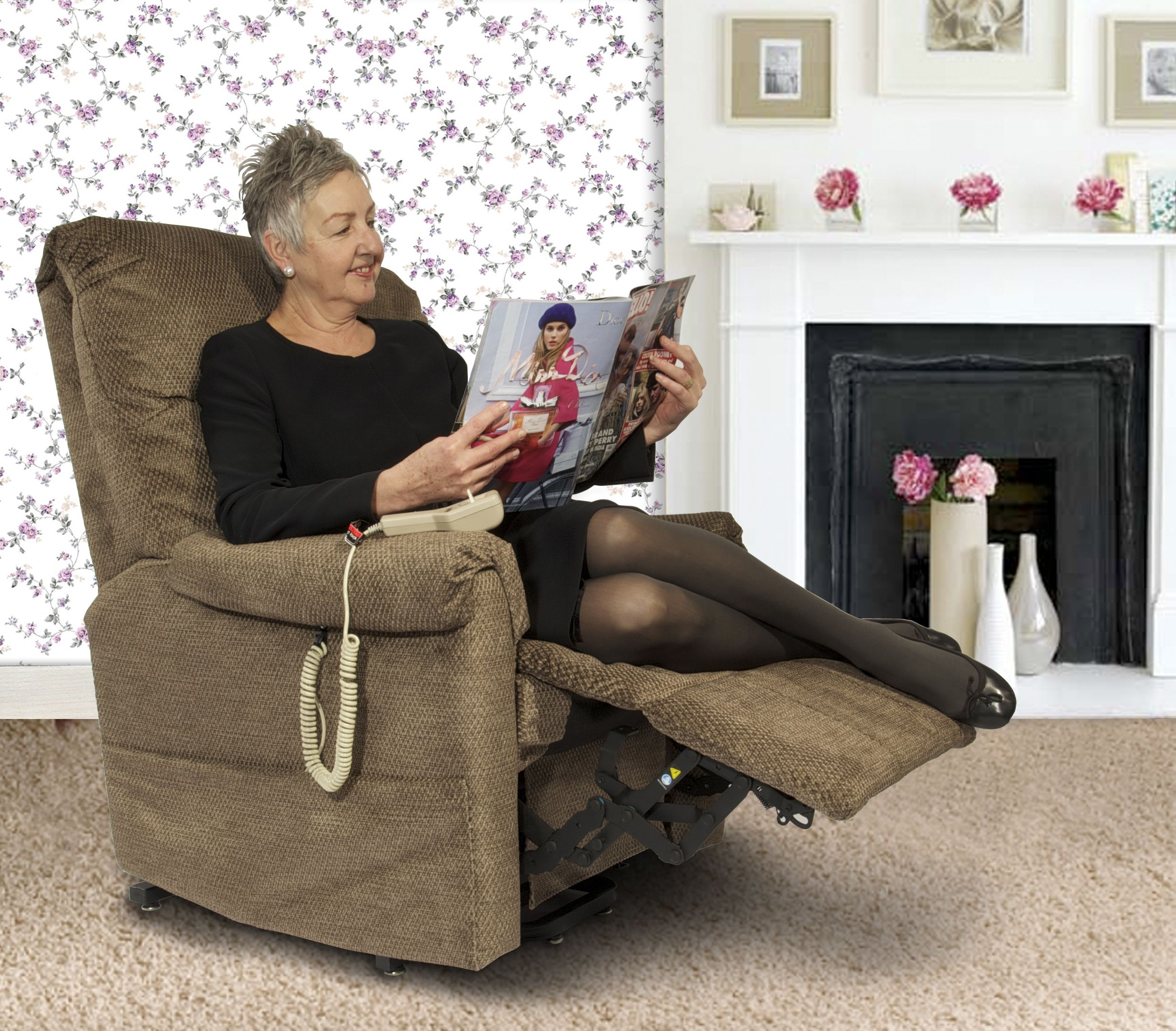wall hugger recliner chair canada swing indoor with stand chairs pride review