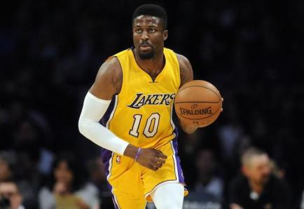 Image result for david nwaba lakers