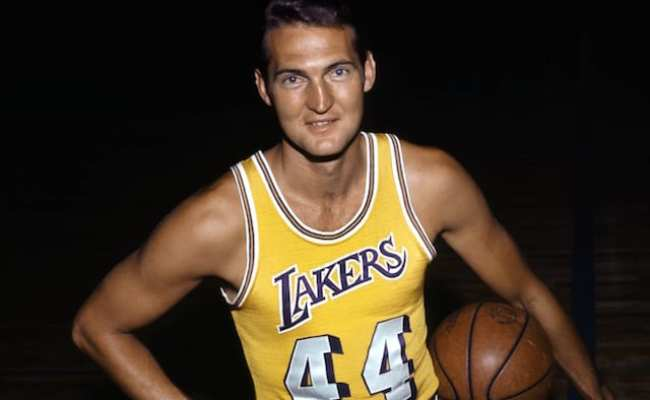 This Day In Lakers History Jerry West Caps Off 1969 70