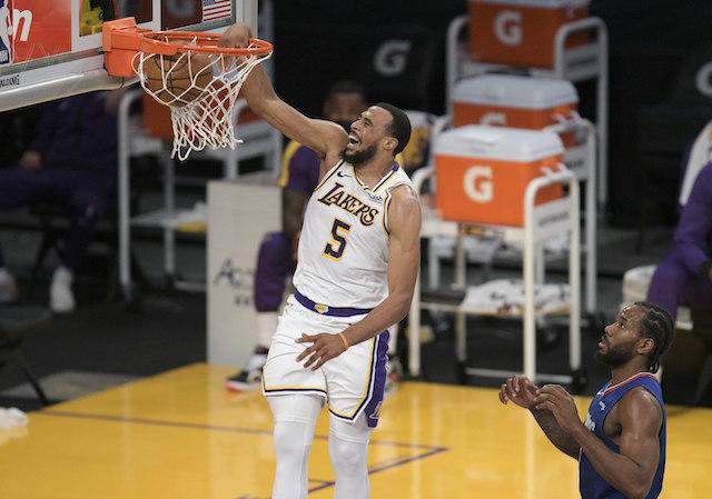 Lakers Preseason Highlights: Talen Horton-Tucker Steals The Show