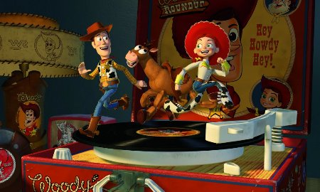 Image result for toy story 2 stills