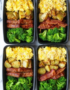 also breakfast meal prep damn delicious rh damndelicious