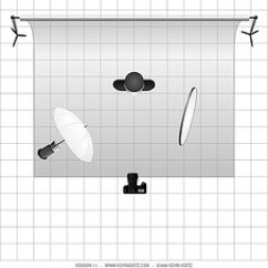 Studio Lighting Diagram Db Electrical Starter Wiring Diagrams Planning And Explaining Diy