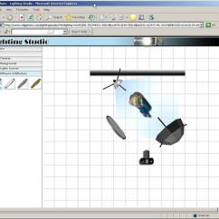 Studio Lighting Diagram Power Bi Desktop Architecture Diagrams Planning And Explaining Diy 04