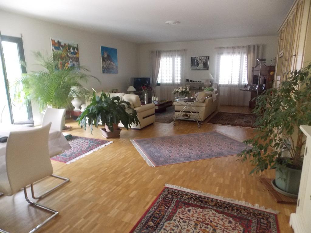Appartement Attique Mulhouse