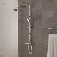 Shower set shower valve hand shower shower shower head ...
