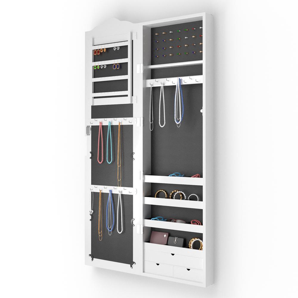armario joyero armario con espejo con cerradura armario