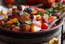 Panzanella Ina Garten Recipe Leite' Culinaria
