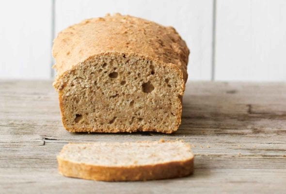Larger Loaf