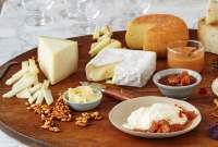 How To Make A Cheese Plate Recipe | Leite's Culinaria