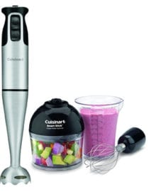 Cuisinart Smart Stick Blender