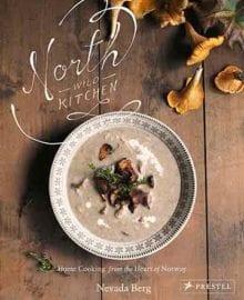 North Wild Kitchen Cookbook