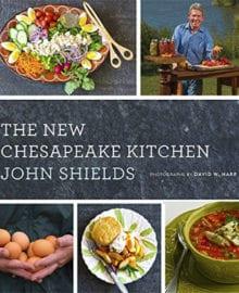 The New Chesapeake Kitchen Cookbook