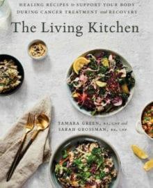 The Living Kitchen Cookbook