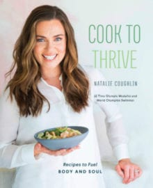 Cook To Thrive Cookbook