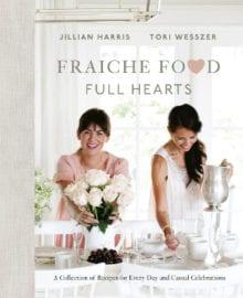 Fraiche Food Cookbook