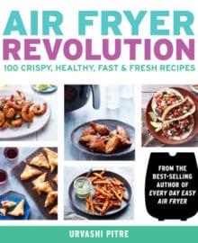 Air Fryer Revolution Cookbook
