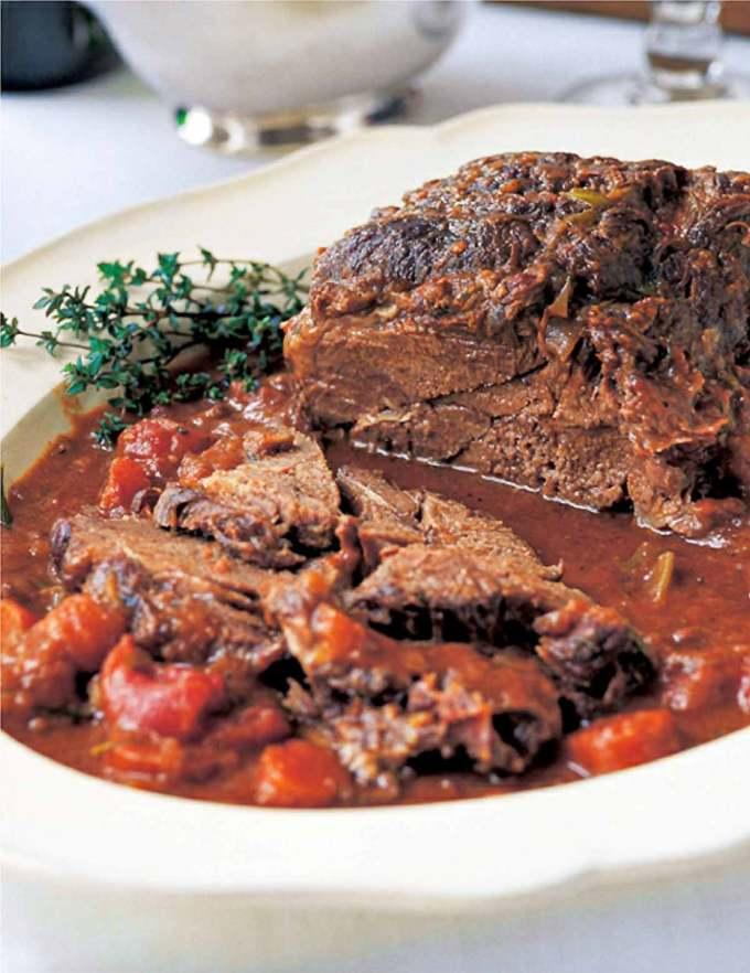 Beef Sirloin Tip Roast Recipe Food Network | Sante Blog