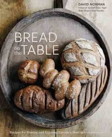 Bread on the Table Cookbook