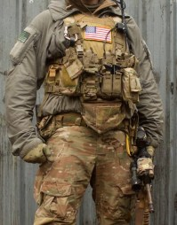 Plate Carrier Set Up & PIG Plate Carrier By CENTCOM ...