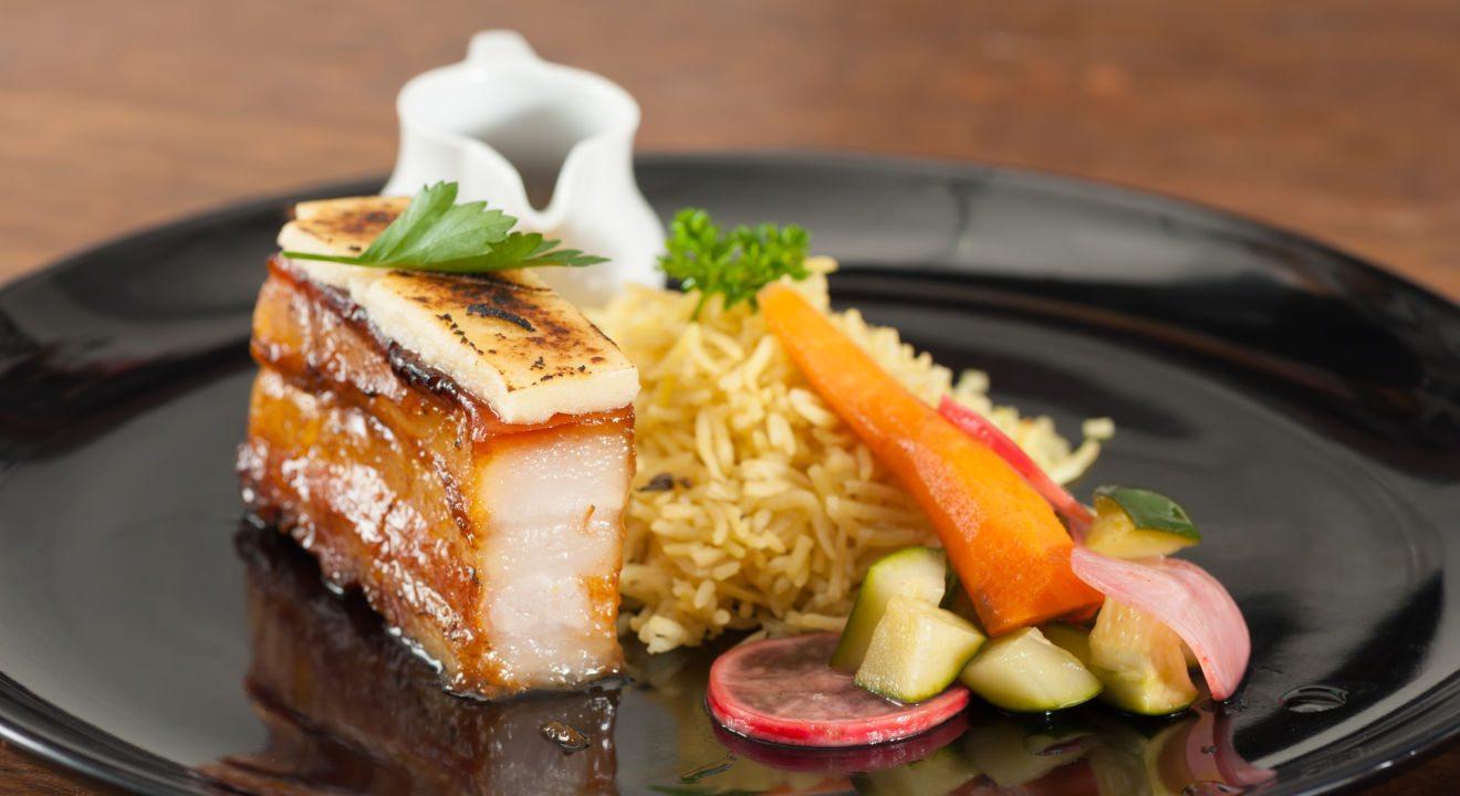 6 Fusion Cuisine Restaurants Doing It Right Cuisine Entity