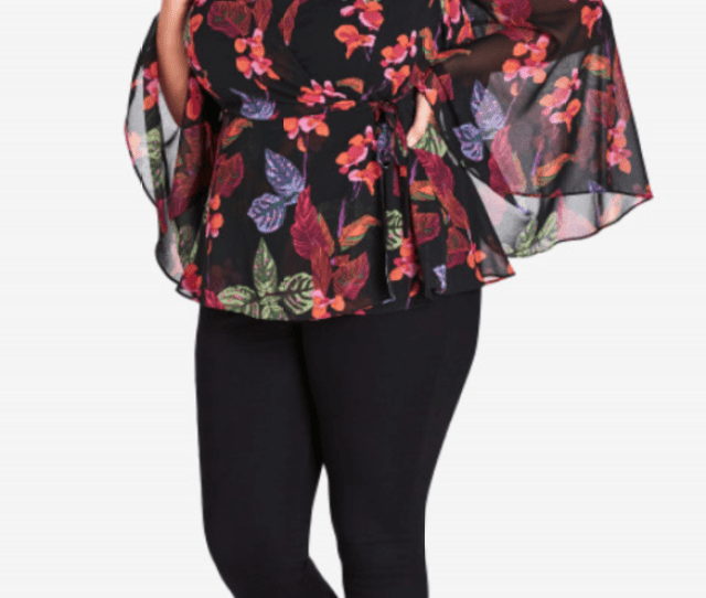 Entity Talks Affordable Plus Size Clothing