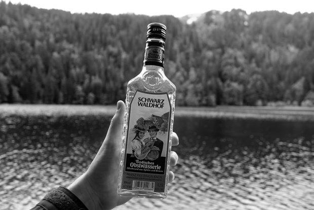 Schwarzwald Schnapps