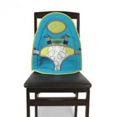 Portable Folding High Chair Tinkerbell Table And Chairs 2019 Best Travel Clip Baby S Journey Fabric From 25