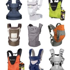 Baby Chair Carrier Reclining Deck Asda Best Travel Carriers Lightweight For