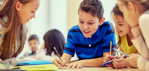 Hold Kids Accountable Student-led Reading