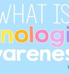 Why is Phonological Awareness So Important?   The TpT Blog [ 920 x 1920 Pixel ]
