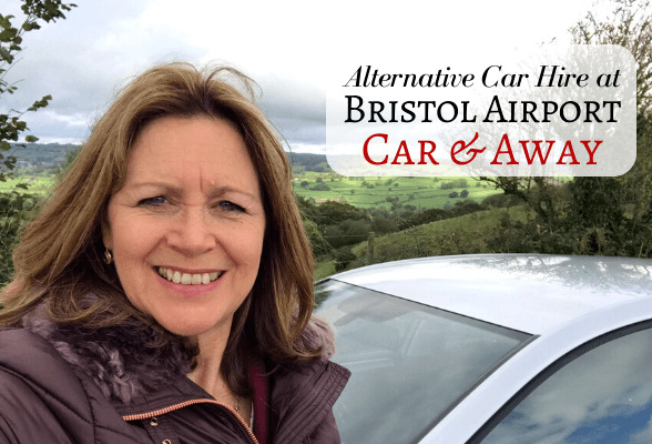 An Alternative Car Hire At Bristol Airport With Car And Away