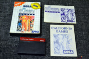 SMS California Games