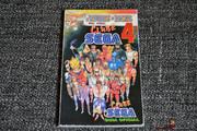 Truqes e Clube Sega Dicas vol4