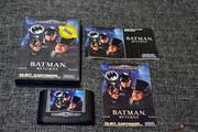 SMD Batman Returns