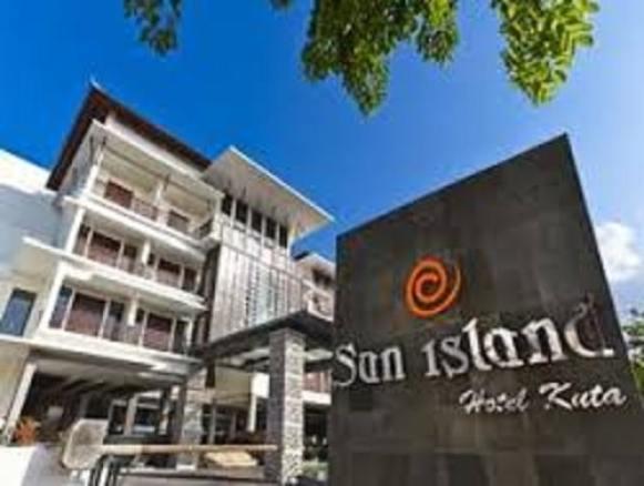 KLIEN 15 - HOTEL KUTA SAN ISLAND