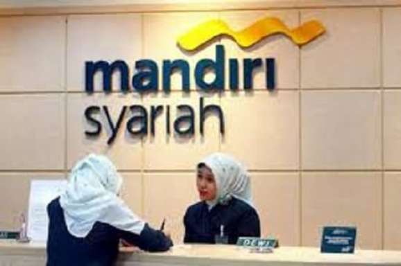 KLIEN 02 - BANK MANDIRI SYARIAH