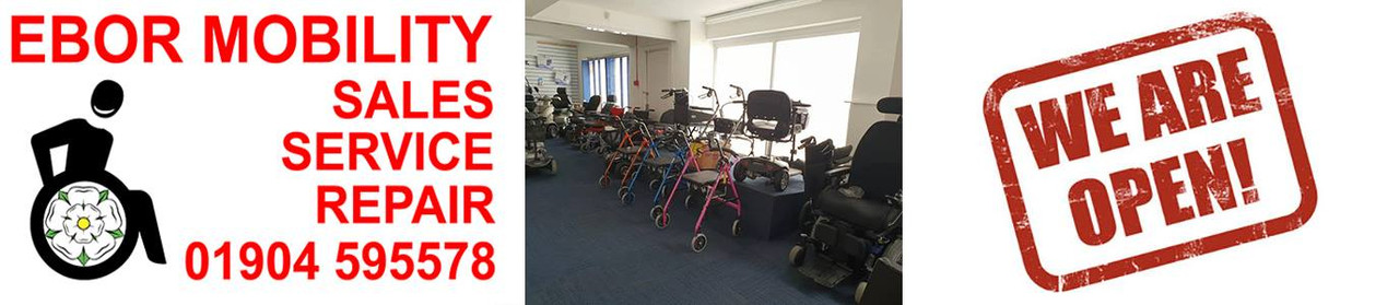 wheelchair accessories ebay small chairs for spaces great deals from ebor mobility in shops