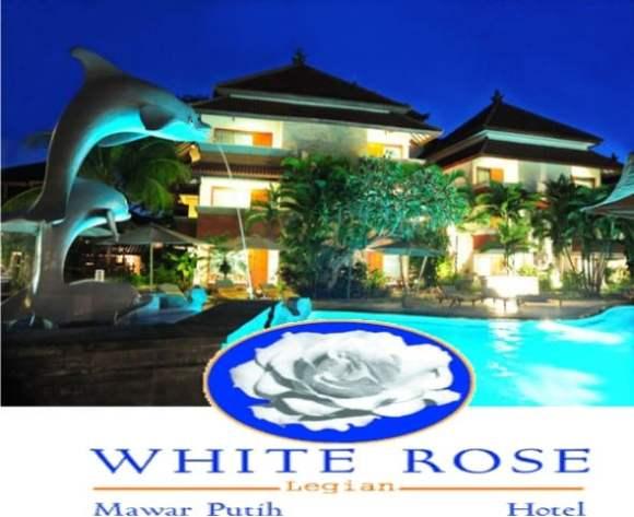 KLIEN 16 - HOTEL MAWAR PUTIH WHITE ROSE