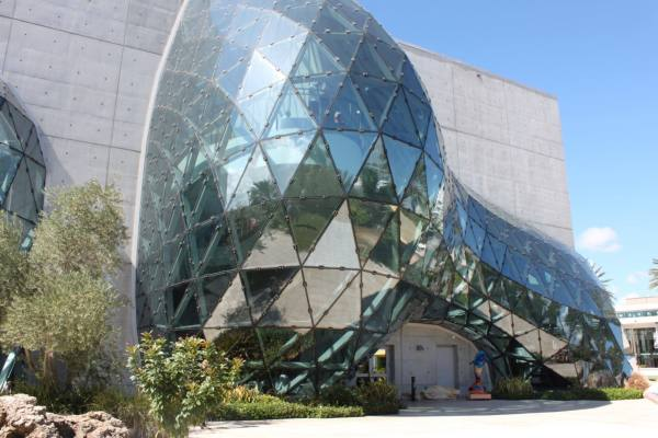 St. Petersburg Florida' Art Culture And Museums - South